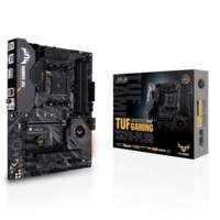ASUS TUF Gaming X570-Plus Socket AM4 ATX AMD X570