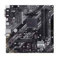 MB Asus PRIME B550M-K / AM4 / m.2 / PCI- E / 4 x DDR4 / mATX
