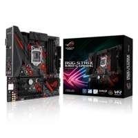 ASUS ROG STRIX B360-G GAMING moederbord LGA 1151 (Socket H4) Micro ATX Intel® B360