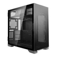 Antec P120 Crystal Midi Tower Zwart