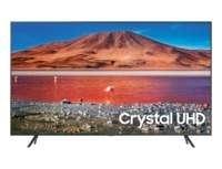"""Samsung Series 7 UE65TU7172U 165,1 cm (65"""") 4K Ultra HD Smart TV Wi-Fi Koolstof, Zilver"""