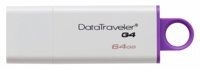 Storage Kingston DataTraveler 64GB USB3.0 Gen4
