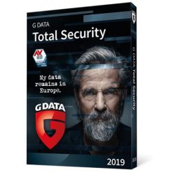 G Data Total Security 1-PC 1 jaar