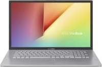"""ASUS VivoBook 17 X712FA-AU759T Notebook Zilver 43,9 cm (17.3"""") 1920 x 1080 Pixels Intel® 10de genera"""