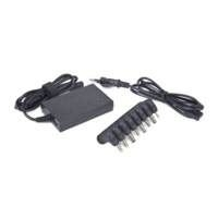 Gembird NPA-AC3 notebooklader 40W Zwart