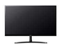 Mon Acer 27 inch / IPS / Gebogen / HDMI / VGA