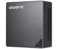 Gigabyte SO-DDR4 M-DP+M2+GLN+WIFI+USB3.1 IN Zwart BGA 1356 i3-8130U 2,2 GHz