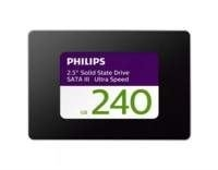 SSD Philips 240GB 2.5inch ( 550MB/s Read 480MB/s )