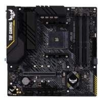 ASUS TUF GAMING B450M-PRO II AMD B450 Socket AM4 micro ATX
