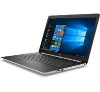 HP 17.3 i5-10210U TOUCH / 8GB / 1TB + 256GB / DVD / W10/RN
