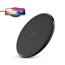 Hoco Wireless Charging Pad Black Oplader