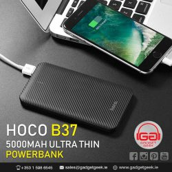 Hoco Thin Powerbank 5000mAh