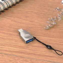 Hoco Type-c to USB converter Adapter