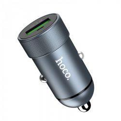 Hoco Car Charger - 1 USB slot