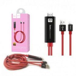 Hoco Lightning - HDMI Adapter