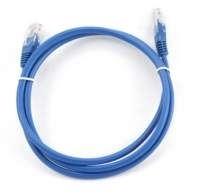 Gembird CABLE UTP CAT5e 1m Blue