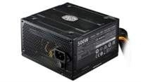 Cooler Master Elite V3 power supply unit 500 W 20+4 pin ATX ATX Zwart