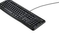 Logitech Keyboard K120 Business Retail
