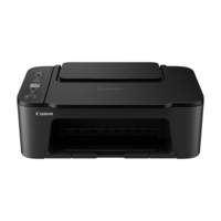 Canon PIXMA TS3451 AIO / Copy / Print / Scan / WiFi / Black