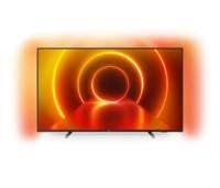 "TV Philips 4K Ultra HD Smart TV 43"" / Wi-Fi / AmbiLight / Grijs"