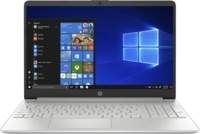 HP 15.6 F-HD / i3-1005G1 / 4GB / 128GB / W10HS