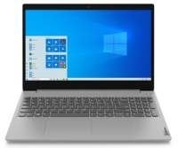 Lenovo IdeaPad 3 15.6 F-HD i5-1035G1 / 8GB / 512GB / W10