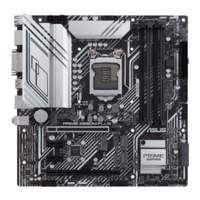 ASUS PRIME Z590M-PLUS Intel Z490 LGA 1200 micro ATX