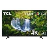 "TCL 55P610 tv 139,7 cm (55"") 4K Ultra HD Smart TV Wi-Fi Zwart"