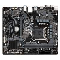 Gigabyte H510M H moederbord Intel H510 Express LGA 1200 micro ATX