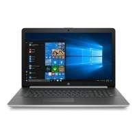 HP 17.3 TOUCH i5-8265U / 8GB / 2TB + 256GB / DVD / W10 / RFG