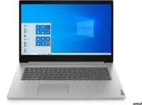 "Lenovo IdeaPad 3 Notebook 43,9 cm (17.3"") 1920 x 1080 Pixels AMD Ryzen 5 8 GB DDR4-SDRAM 512 GB SSD"