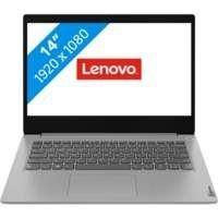 Lenovo 14IIL05 14 F-HD i3-1005G1 / 8GB / 256GB / W10P