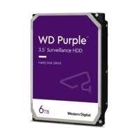 "Western Digital Purple Surveillance 3.5"" 6000 GB SATA"