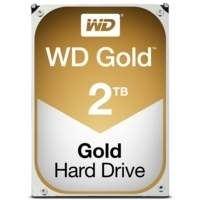 "Western Digital Gold 3.5"" 2000 GB SATA III"