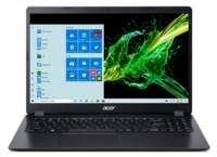 """Acer Aspire 3 A315-56-54V1 DDR4-SDRAM Notebook 39,6 cm (15.6"""") 1920 x 1080 Pixels Intel® 10de genera"""