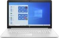 HP 17-BY 17.3 F-HD / i5-10210U / 8GB / 512GB / 530 2GB / W10 / Azerty