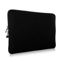 """V7 CSE16-BLK-3E notebooktas 40,6 cm (16"""") Opbergmap/sleeve Zwart"""