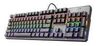 Trust GXT 865 Asta - Gaming Toetsenbord - Mechanisch - Qwert