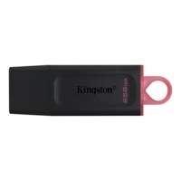 Kingston Technology DataTraveler Exodia USB flash drive 256 GB USB Type-A 3.2 Gen 1 (3.1 Gen 1) Zwar